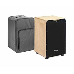 Stagg Standard-Sized Birch Cajon
