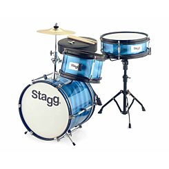 Stagg Junior 3 Piece Drum Set