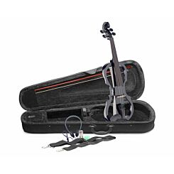 Stagg EVN X Electric Violin Set