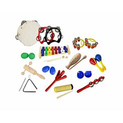 A-Star 16 Player Pre-school Percussion Pack