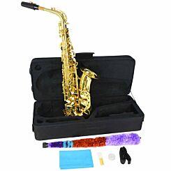 Sonata Student Alto Saxophonewith Case