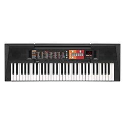 Yamaha PSR F51 61 Note Beginners Keyboard