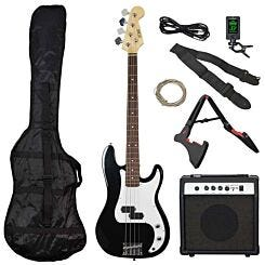 3rd Avenue Rocket Electric Bass Pack