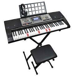 Axus AXP2L Portable Keyboard