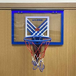 Slam Time Basketball Hoop
