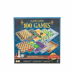 Classic Games Collection 100 Games Set