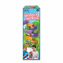 Wobbly Worms