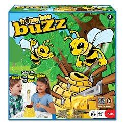 Honeybee Buzz