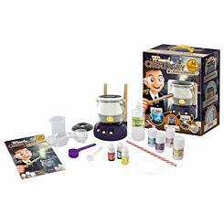Buki Wizard Chemistry Set