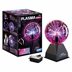 Buki Plasma Ball with UK Adaptor