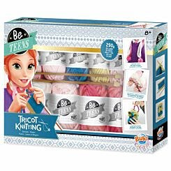 Buki Be Teens Knitting Kit