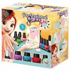 Buki Professional Nail Art Studio