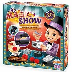 Buki My Magic Show Set