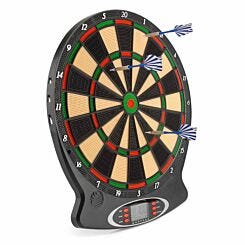 Toyrific Electronic Dart Board with LED Display