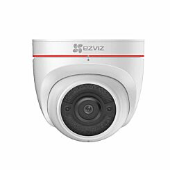 EZVIZ C4W Full HD Smart Security Outdoor Camera with Siren and Strobe Light