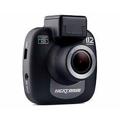 Nextbase 112 Dash Camera 720p HD