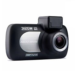 Nextbase 312GW Deluxe Dash Camera Built in WiFi 1080p HD