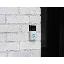 Ring WiFi Video Doorbell V2