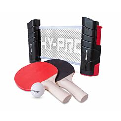 Hy-Pro Table Tennis Anywhere Set