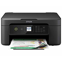 Epson Expression Home XP-3100 3-in-1 Wireless Inkjet Printer ReadyPrint Compatible