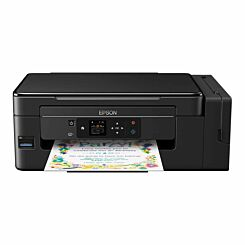 Epson Expression ET-2650 Ecotank All-in-One Wireless Inkjet Printer