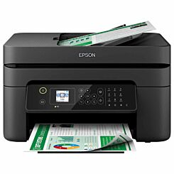 Epson WorkForce WF-2830DWF All in One Wireless Inkjet Printer ReadyPrint Compatible