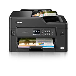 Brother MFC-J5335DW All in One Wireless Inkjet Printer with Fax