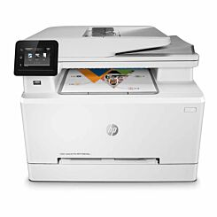 HP Colour Laser Jet Pro M283fdw Multifunction Printer with Fax