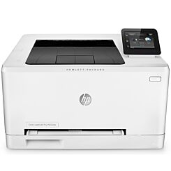 HP LaserJet Pro M252dw Wireless Laser Printer