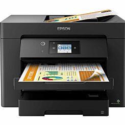 Epson WorkForce WF-7830 All in One Wireless A3 Inkjet Printer