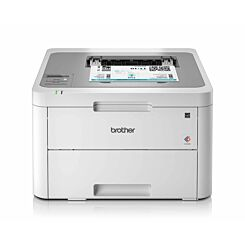Brother HL-L3210CW Wireless LED Printer