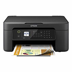 Epson WorkForce WF-2810 All in One Wireless Printer