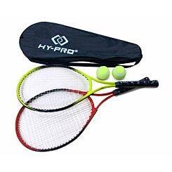 Hy-Pro Tennis Racket Set