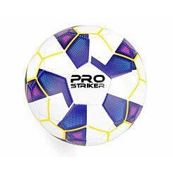 Toyrific Pro Striker Size 5 Football Blue