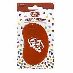 Mad Beauty Jelly Belly Moisturising Hand Sanitiser Cherry
