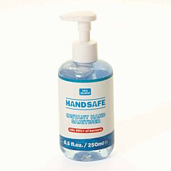 Handsafe 70 percent Alcohol Hand Sanitiser 250ml