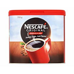 Nescafe Original Coffee 750grms