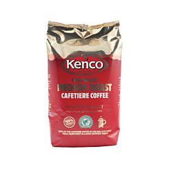 Kenco Westminster Coffee For Cafetieres 1kg