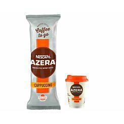 Nescafe Azera Coffee to Go Cappuccino 20g Pack of 6