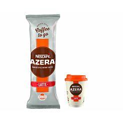 Nescafe Azera Coffee to Go Latte 20g Pack of 6