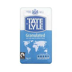 Tate & Lyle Sugar 1kg Bag Pack of 15