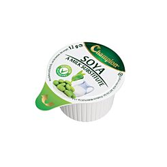 Champion Soya Milk Substitute Pods Pack of 80