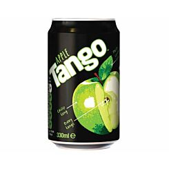 Britvic Apple Tango Canned 330ml Pack of 24
