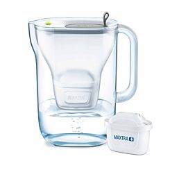 BRITA MAXTRA Plus Style Filter Jug Blue