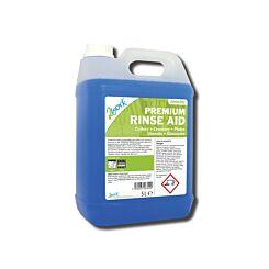 2Work Premium Rinse Aid 5L