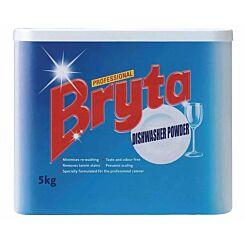 Bryta Dishwasher Powder 5kg
