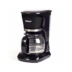Igenix Filter Coffee Maker 1.25 Litre 800 Watts