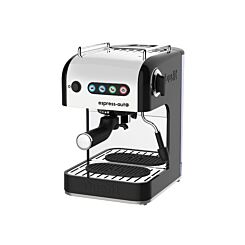 Dualit 4 in 1 Stainless Steel Coffee and Tea Machine