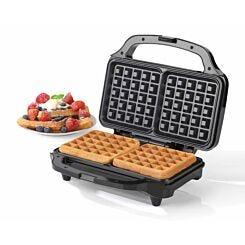 Salter EK2249 Waffle Maker XL