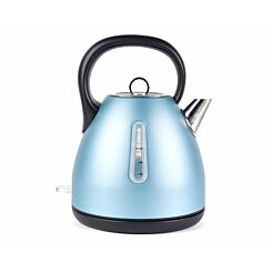 Salter Metallic Dome Kettle 1.7L